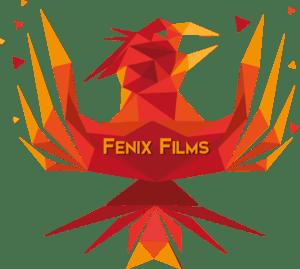Logo fenix films bedrijfsfilms